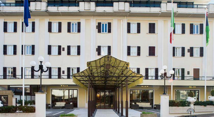 Hotel 4 stelle a Chianciano con Ristorante
