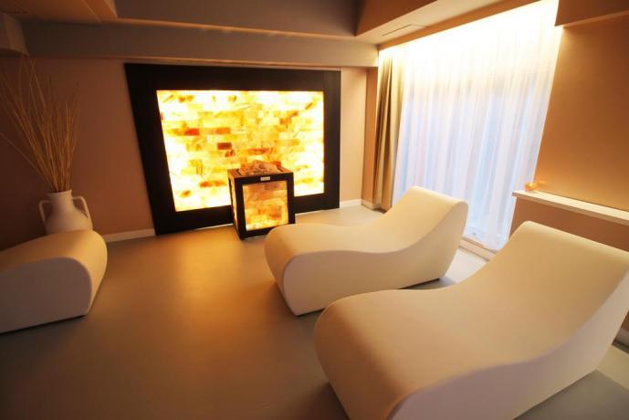 WeekEnd alla SPA hotel 4 stelle Puglia-Manfredonia