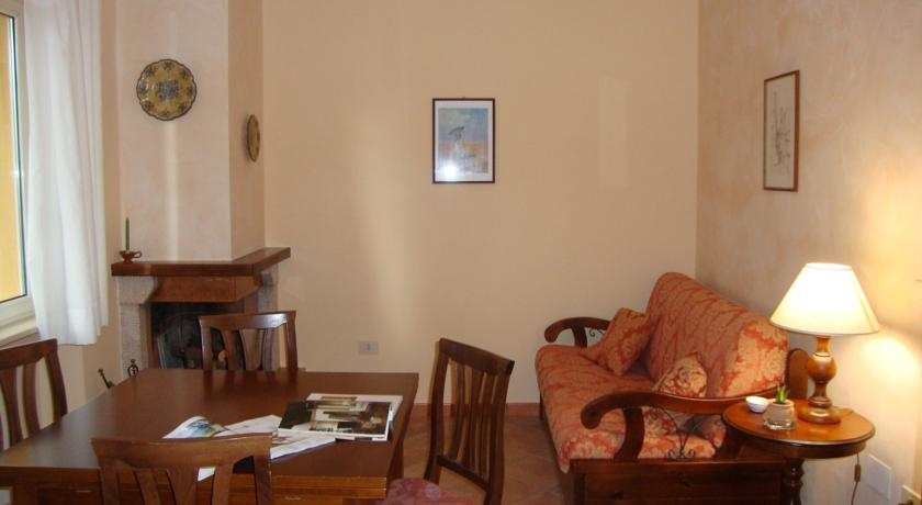 Residence economico ad Assisi