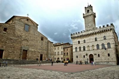 Get The Best Price in Hotels in Volterra