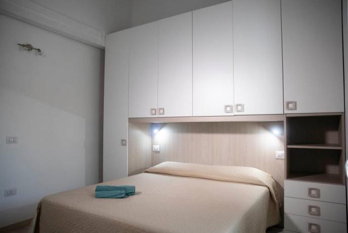 Appartamento vacanze per 4persone a Sassari