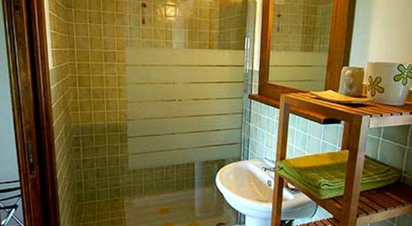 Bagno privato in camera matrimoniale