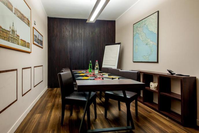 Hotel ideale per viaggi-di-lavoro meeting-aziendali eventi Lazio