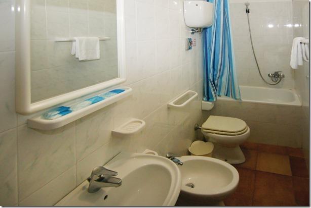 Residenza Podere casa-vacanze Magione 2bagni con vasca
