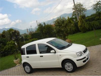 Fiat Panda Powerjet Km 0