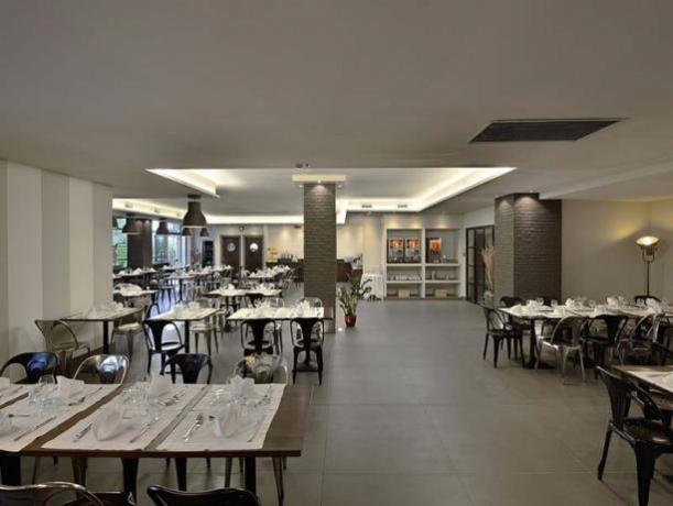 Ristorante prodotti tipici hotel 4 stelle Perugia