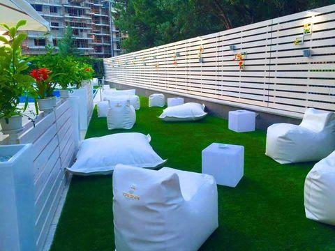 Hotel in Calabria vicino Rende, ristorante, loungebar