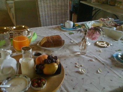Camere e colazione ad Orvieto