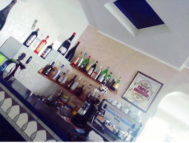 Hotel con Bar interno nelle Marche
