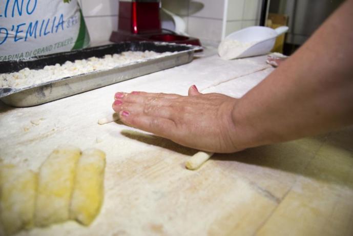 Agriturismo vicino Roma- pasta fresca