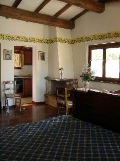 Self catering Gubbio