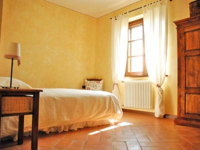 Camere luminose e spaziose