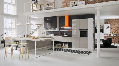 Cucine componibili in Umbria, cucine classiche e moderne in Umbria.