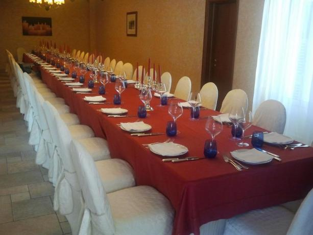 Resort con cucina di alta qualità a Castellana