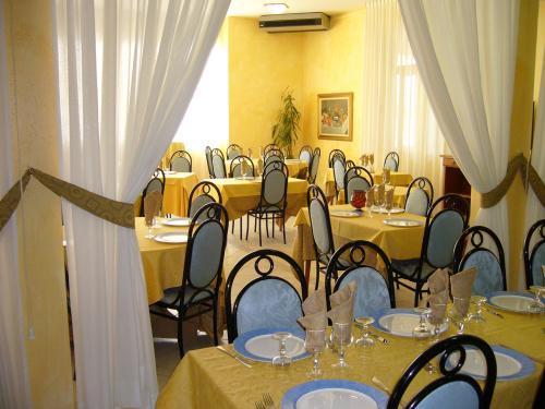ristorante con cucina tipica di Pesce vicino Roma