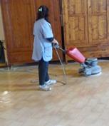 Offerta gratuita per pulizia appartamenti capannoni for Offerte lavoro pulizie domestiche