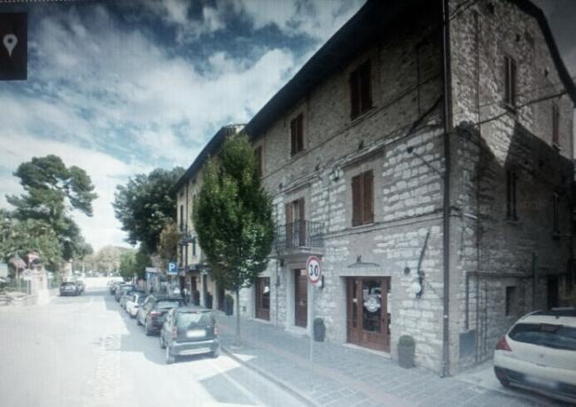 Affittacamere in palazzetto storico vicino alla Porziuncola