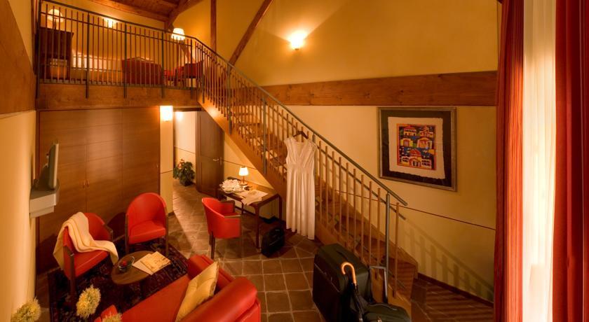 Confortevole Hotel 4Stelle vicino Alba Pollenzo