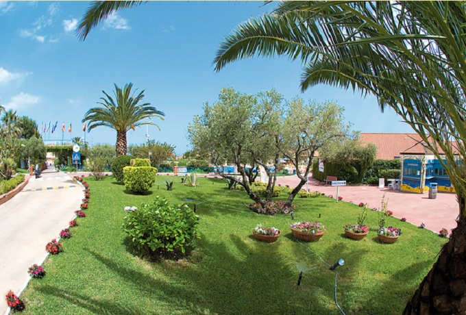 Villaggio Vacanza a Tropea in Calabria