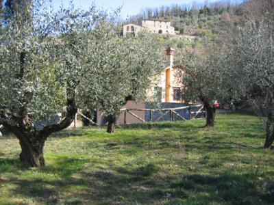Country House in Toscana Esterno Appartamento Oratorio