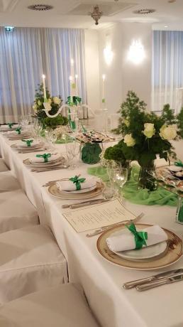Hotel a Salerno con possibilità cerimonie