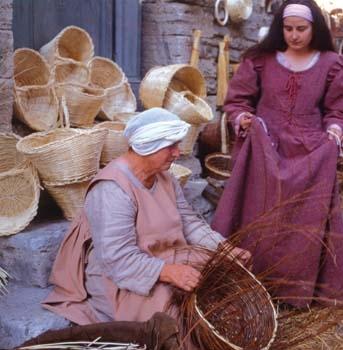 Gaite: Festa medievale in costume