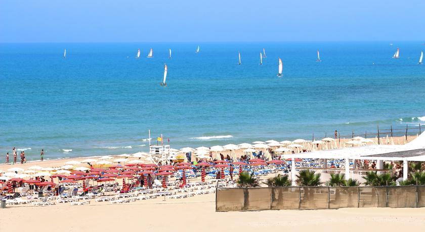 Spiagge vicino al Resort