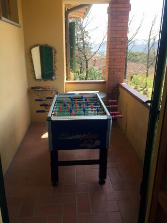 Villa Vacanze per ragazzi ad Arezzo