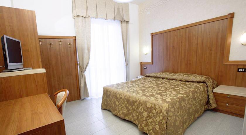 Camere Hotel silvi marina Teramo
