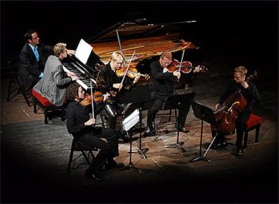 Spoleto Festival, concerti per giugno e luglio