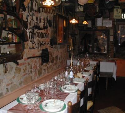 ristorante tavoli anche per gruppi