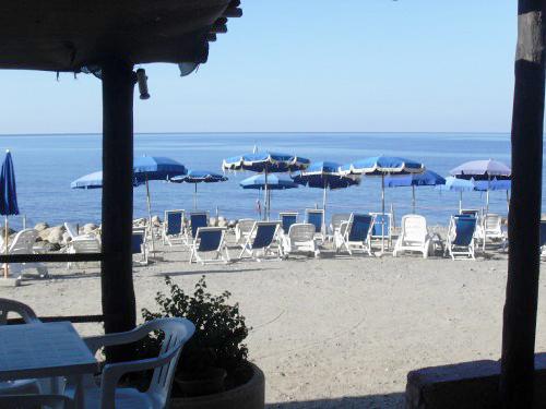 Bungalow Monolocale 4 persone in Campania