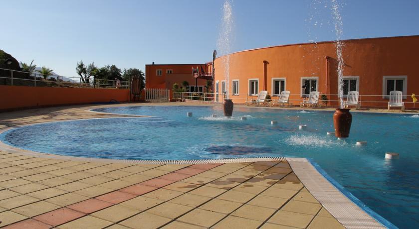 Resort Benessere Termale con Piscina fronte Mare