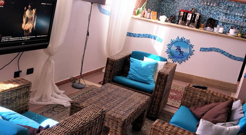 HotelRelax con Spa e Vasca Termale Anzio