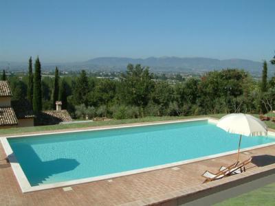 Convenzione con piscina comunale di Campello sul Clitunno