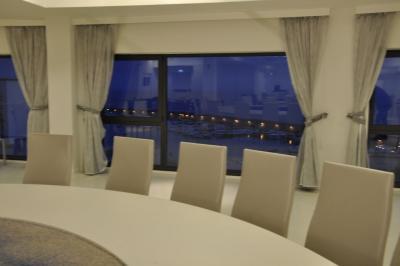 Ristorante con Vista panoramica a Torre del greco