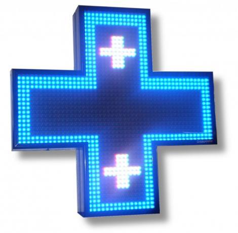 Croci grafiche per farmacie