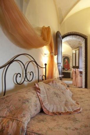 Suite Madre Terra in centro storico ad Assisi