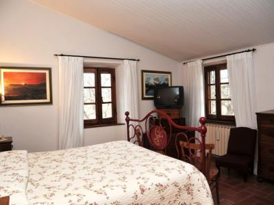 Villa con 4 camere matrimoniali