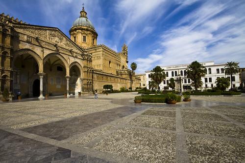 Hotel 4 stelle vicino Piazza Duomo Palermo