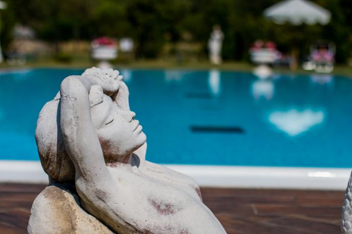 Antico casale-vacanze ristrutturato Capolana-Toscana-Arezzo