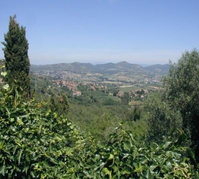 appartamenti vacanza castello posizione panoramica
