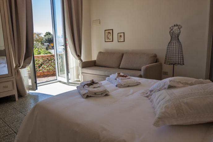 Villa tra Taormina e Castelmola