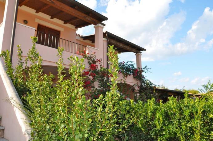 Appartamenti con Angolo cottura vicino al mare Sardegna