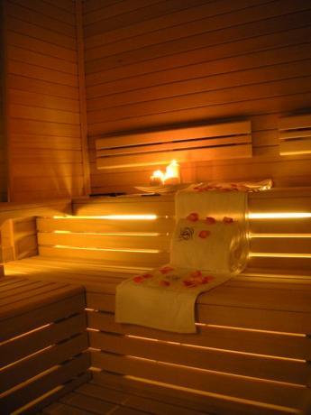 Hotel in Trentino con Sauna e Centro Benessere