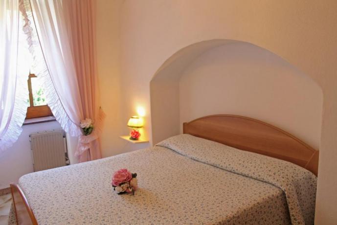 Camera appartamento casa vacanze Barano d'Ischia