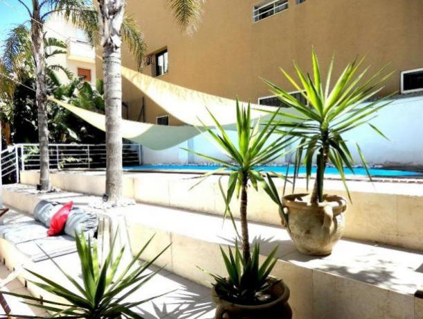 Casa vacanze economica a Gallipoli con piscina