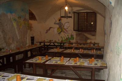 taverne aperte Ottobre Trevano, cene tipiche