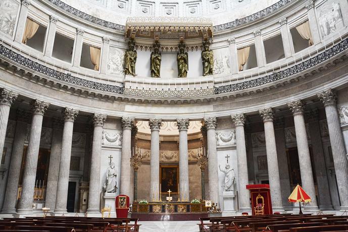 B&B vicino Basilica di San Francesco di Paola