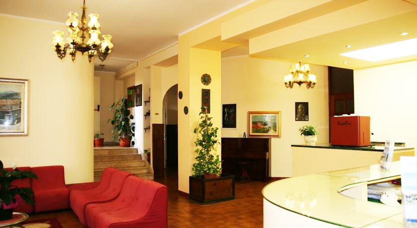 Hotel Ristorante in Calabria Ricevimento